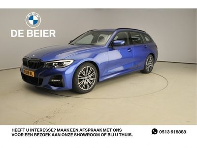 tweedehands BMW 330 330 I M-sportpakket / LED / Navigatie / Sportstoele