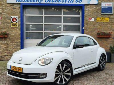 tweedehands VW Beetle 2.0 TSI Sport