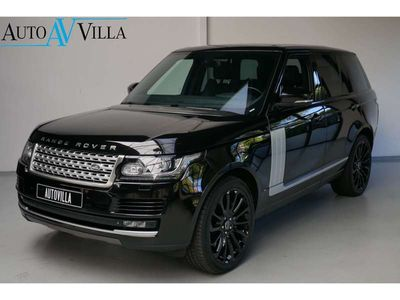 tweedehands Land Rover Range Rover 4.4 SDV8 Autobiography Black Edition