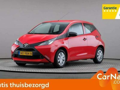 tweedehands Toyota Aygo 1.0 VVT-i x-now, Airconditioning