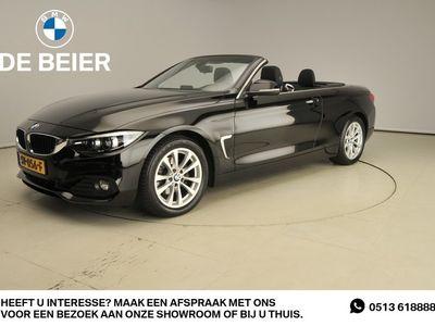 tweedehands BMW 420 i Cabrio