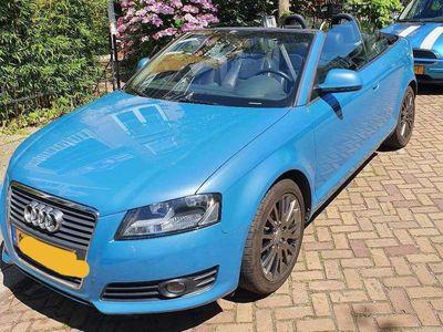 tweedehands Audi A3 Cabriolet 1.8 TFSI Ambition