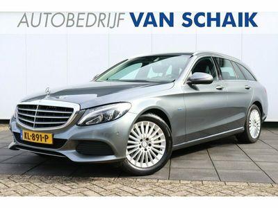 tweedehands Mercedes E350 C-KLASSE EstateLease Edition | 15% BIJTELLING | 1e EIG | 211 PK | NAVI | CRUISE | CLIMATE | LMV | BURMESTER | Excl btw