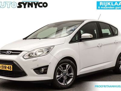 tweedehands Ford C-MAX 1.0 125 Pk Titanium