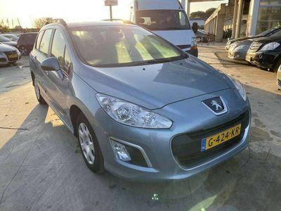 tweedehands Peugeot 308 1.6 HDI
