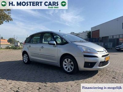 tweedehands Citroën C4 Picasso 2.0-16V Ambiance * LPG-G3 * PANORAMA * FULL-OPTION