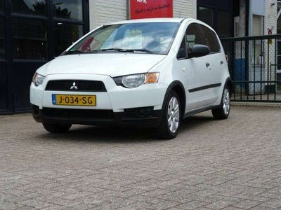 tweedehands Mitsubishi Colt 1.3 Cleartec Edition Two