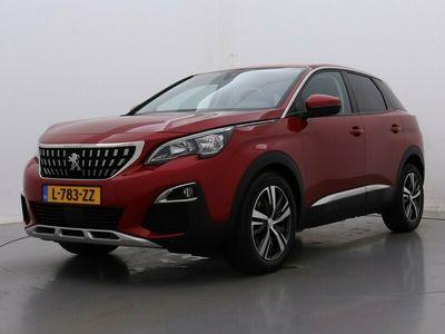 tweedehands Peugeot 3008 1.6 165pk Allure Automaat