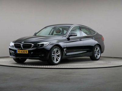 tweedehands BMW 320 3 Serie d Corporate Lease High Executive, Automaat, Leder, Navigatie