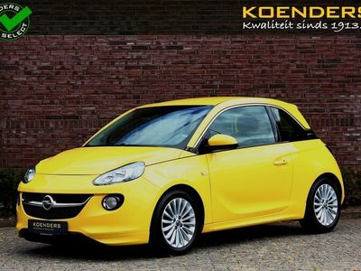 tweedehands Opel Adam Adam 1.4 100PKGLAM sterrenhemel
