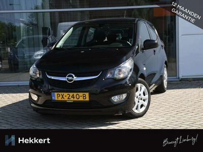 tweedehands Opel Karl Edition 1.0 EcoFlex 75pk CRUISE   USB   12MND GARANTIE