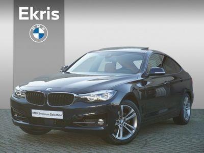 tweedehands BMW 330 Gran Turismo 3 Serie xDrive i Aut. High Executive Sportline - December Sale