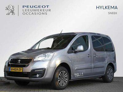 tweedehands Peugeot Partner Tepee Electric Aut | NAVI | SNELLAAD-AANSLUITING |