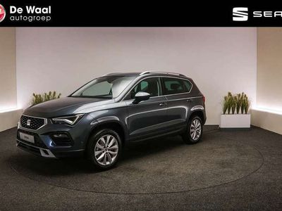 tweedehands Seat Ateca 1.5 TSI Style Business Intense