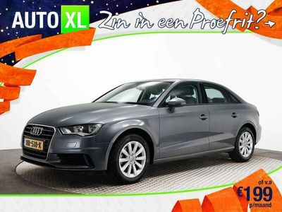 tweedehands Audi A3 Limousine 1.4 TFSI 150PK Attraction Pro Line Airco