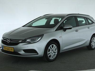 tweedehands Opel Astra SPORTS TOURER 1.0 T Online Edition