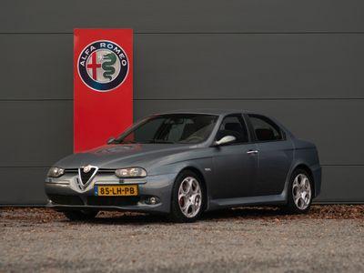 tweedehands Alfa Romeo GTA 156 3.2 V6