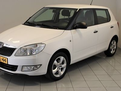tweedehands Skoda Fabia 1.2 Active 5drs