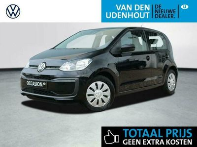 tweedehands VW up! up! 1.0 60pk BMT MoveExecutive