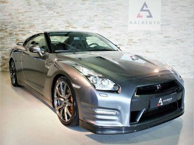 tweedehands Nissan GT-R GT-R3.8 V6 550PK Premium Edition 1e eig