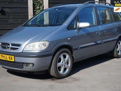 tweedehands Opel Zafira 1.8-16V Elegance 7P