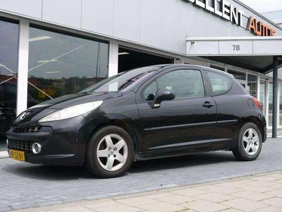 tweedehands Peugeot 207 1.4-16V XS Pack - Climaat Control