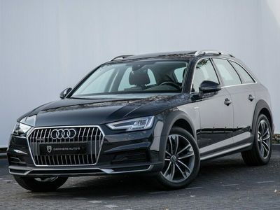 tweedehands Audi A4 Allroad 2.0 TDI Quattro Edition LED Virtual Pano Sportstoe