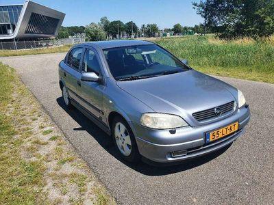 tweedehands Opel Astra 1.6-16V Elegance