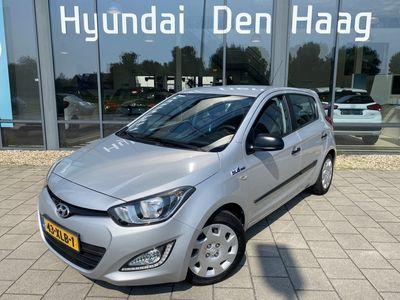 tweedehands Hyundai i20 1.2i I-Motion | Airco | Elektrische ramen | C.V. |