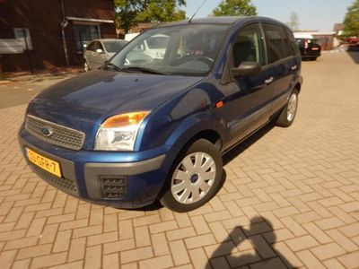 tweedehands Ford Fusion 1.4-16V Cool & Sound Zeer Nette ,airco,n.a.p.