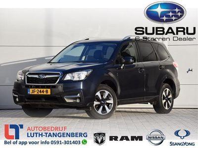 tweedehands Subaru Forester 2.0 COMFORT Nieuw Model
