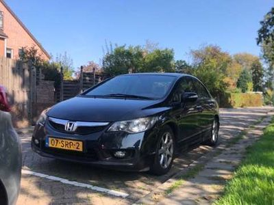tweedehands Honda Civic 1.3 Hybrid Elegance
