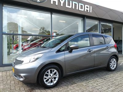 tweedehands Nissan Note 1.2 Connect Edition - NL auto