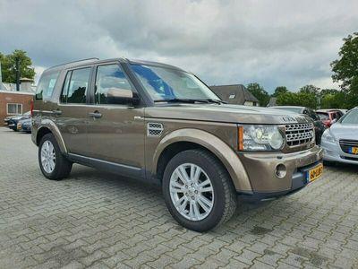 tweedehands Land Rover Discovery 3.0 SDV6 HSE AUT. *XENON+LEDER+NAVI+PDC+ECC+CRUISE