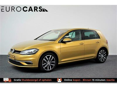 tweedehands VW Golf 1.4 TSI Highline | Navigatie PRO | Climate Control | Cruise