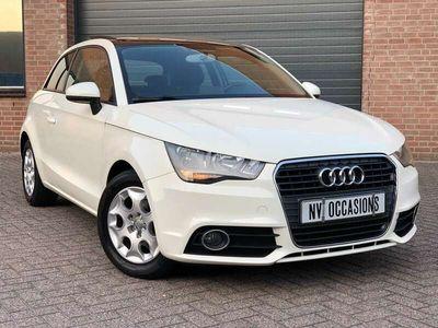 tweedehands Audi A1 1.2 TFSI Attraction PANO/CRUISE/MFS/APK