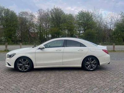 tweedehands Mercedes CLA180 180 Edition 1