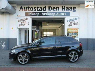 tweedehands Audi A3 1.8 TFSI Attraction Pro Line Business Clima