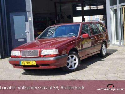 tweedehands Volvo 850 2.5i / Elek-Pakket / Airco / Cruise / LPG