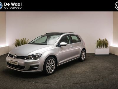 tweedehands VW Golf 1.2 TSI 110pk Business Edition Connected