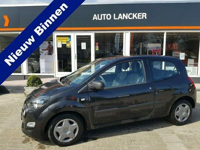 tweedehands Renault Twingo 1.2 16V Authentique 3-drs