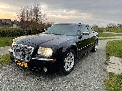 tweedehands Chrysler 300C 3.0 V6 CRD - full option aut