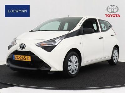 tweedehands Toyota Aygo 1.0 VVT-i x-fun | Airco |