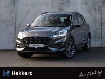 tweedehands Ford Kuga New 1.5 EcoBoost 150pk ST-Line CLIMA | NAVI | ADAP