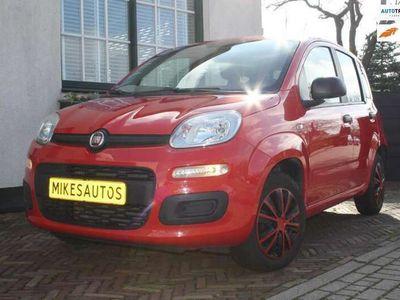 tweedehands Fiat Panda 1.2 Pop 6 Mnd Garantie