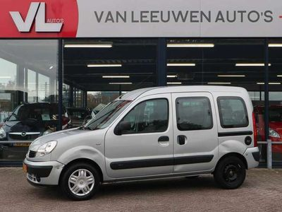 tweedehands Renault Kangoo 1.6-16V Expression | Automaat | Trekhaak!