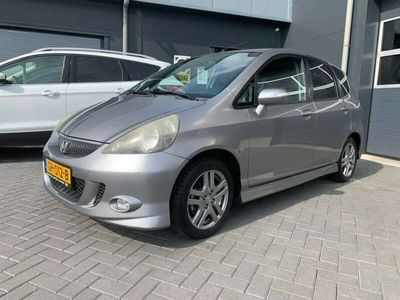 tweedehands Honda Jazz 1.4 LS Airco/Clima