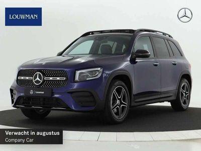 tweedehands Mercedes GLB200 Business Solution AMG | Plus pakket | Smartphone i