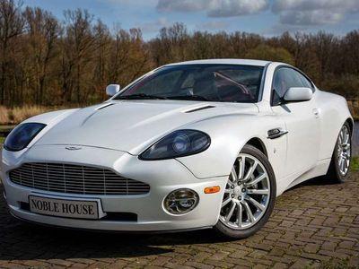 tweedehands Aston Martin Vanquish