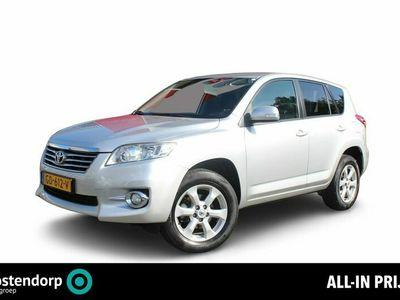 tweedehands Toyota RAV4 2.0 VVTi Dynamic 4WD | Trekhaak | Navigatie | Parkeercamera | Cruise control |